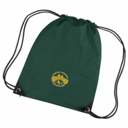 Wootton Primary P.E Bag
